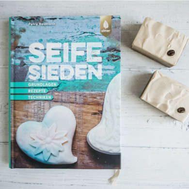 Buch Sieden von Petra Neumann